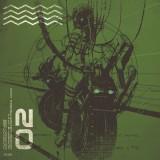 UNIONLP002 – Micromakine – Behind the Machine LP