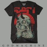 SHIRTG06 – Switch Technique T-shirt +CD !